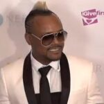"Apl.De.Ap honored at ""Time For Hope"" Gala"