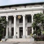 DOJ creates panel to probe perks for Bilibid 'VIPs'