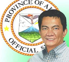 Albay Governor Joey Salceda (Contributed Photo)