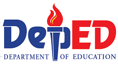 (Department of Education logo)