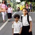 Taguig schools adopt program vs bullying