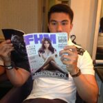 Luis Manzano proud of Jennylyn's FHM photos