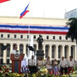 President Aquino vows to protect country's sovereignty, territorial integrity and freedom of Filipino citizenry