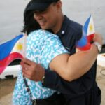 Emotional Farewell for Filipino Sailors as BRP Ramon Alcaraz Finally Heads Home