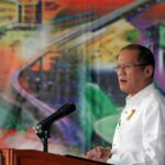 President Aquino leads commemoration of 115th Founding Anniversary of Department of Public Works and Highways