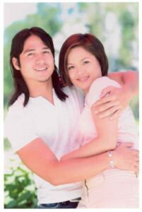 Piolo Pascual and Judy Ann Santos (MNS Photo)