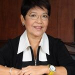 Luwalhati Antonino, Chair of the Mindanao Development Authority (MinDA)