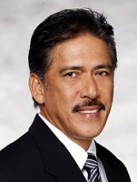 Senator Vicente C. Sotto III (photo courtesy of www.senate.gov.ph)