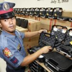 Consumers group blasts PNP over courier delivery of gun licenses