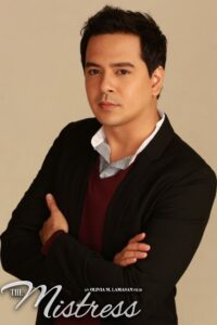 John Lloyd Cruz (MNS photo)