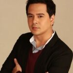 John Lloyd irked by persistent breakup rumors