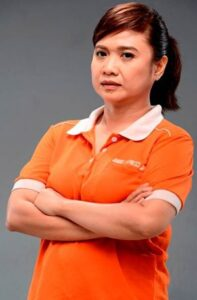 Eugene Domingo (MNS Photo)