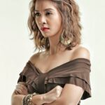 Kontrabida' role takes toll on Kaye Abad