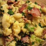 Meat-Free Favorites : Egg-Free Potato Salad
