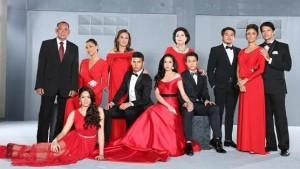 """Muling Buksan ang Puso"" Cast"