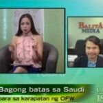 Protecting OFW Rights in Saudi Arabia