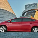 Toyota leads all Automakers in 2012 U.S. patents issued