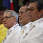 Speaker Belmonte not meddling in Customs: brother