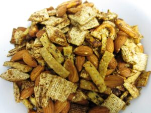 Vegan Party Mix