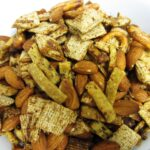 Meat-Free Favorites : Vegan Party Mix