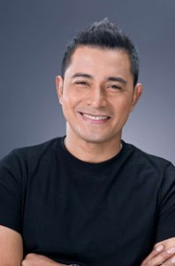 Cesar Montano (MNS Photo)