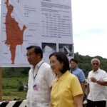 Aquino government inaugurates Aluling Bridge in Ilocos Sur