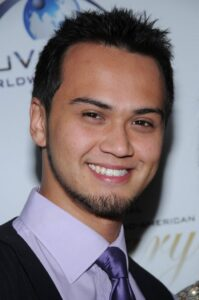 Billy Crawford (MNS Photo)