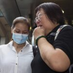 Hong Kong hostage relatives sue PH