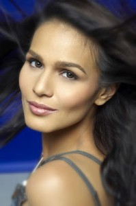 Iza Calzado (MNS Photo)