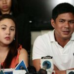 'Bullied' Claudine? Raymart responds