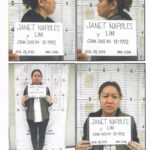 No hospital arrest for diabetic Napoles – lawyer
