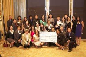 $150,000 Grant Distribution to APCF's 29 Affiliate Agencies