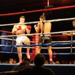 Muay Thai Hot Summer Fights fire up Pechanga