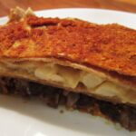 Meat-Free Favorites : Enchilada Lasagna