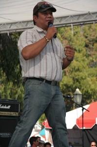 Rex Navarrete