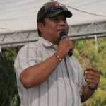 Rex Navarrete Returns to Los Angeles' FPAC