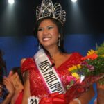 Miss Philippines USA 2013 is shining Filipino-American beauty