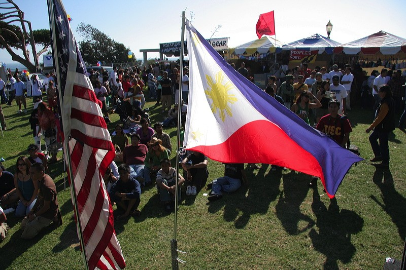Festival of Philippine Arts and Culture (FPAC)