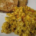 Meat-Free Favorites : Scrambled Tofu