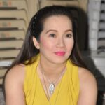 Kris 'willing to sacrifice' love life for kids