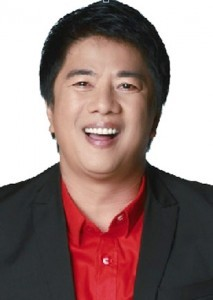 Willie Revillame (MNS Photo)