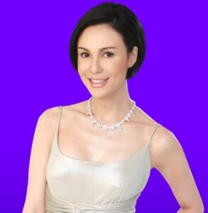 Gretchen Barretto (MNS Photo)