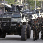 DOJ recommends: drop charges vs MNLF in Zamboanga siege