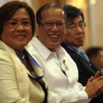 PNoy accepts NBI chief Rojas' resignation