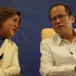 De Lima ex-hubby denies accompanying Napoles to NBI