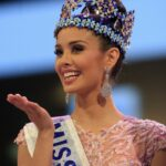 Megan Young is Miss World 2013