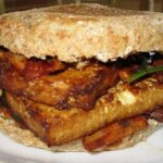 Meat-Free Favorites : Savory Breakfast Sandwich