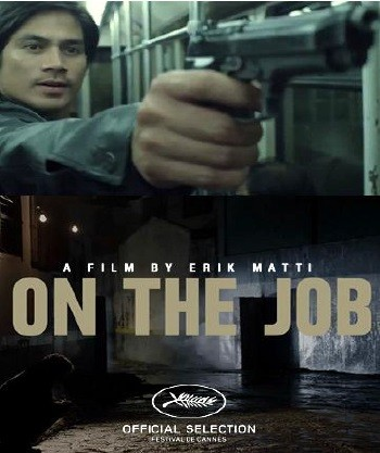 """On The Job"" Movie Poster"