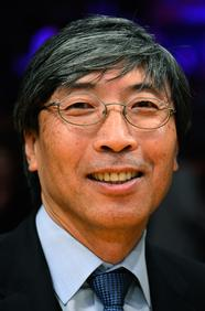 Dr. Patrick Soon-Shiong (photo courtesy of www.forbes.com)