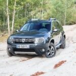 Dacia upgrades its Duster SUV without raising the price